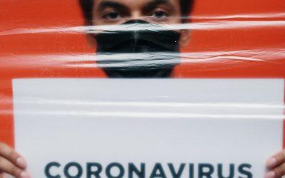Psycholog o Koronawirusie – jak zadbać o siebie w czasie paniki